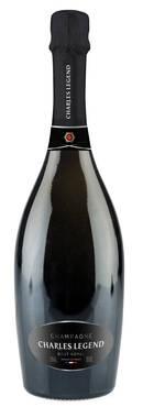 Champagne Charles Legend - Cuvée Brut Royal