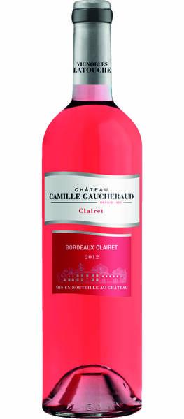 Château Camille Gaucheraud - Clairet