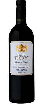 Vignobles Dubois - Clos du Roy
