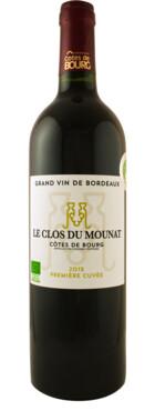 Le Clos du Mounat - Première Cuvée