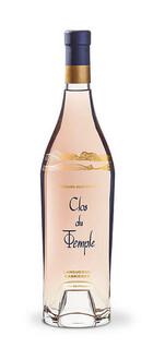 Clos du Temple Languedoc Cabrieres 2019 rosé Gerard Bertrand