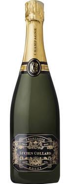 Champagne Lucien Collard - Brut Millésime 2009 Grand Cru - Bouzy