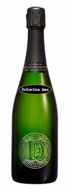 Champagne Régis Desbleds - Champagne Brut Réserve Jazz collection Premier Cru
