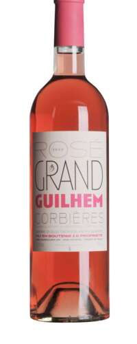 rosé grand guilhem