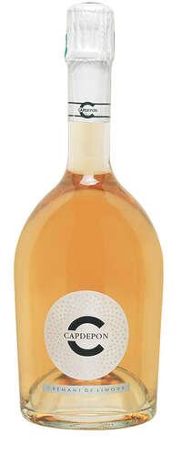 cuvée excellence crémant de limoux rosé brut