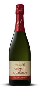 Crémant de Bourgogne Brut tradition