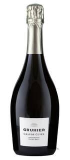 Crémant Bourgogne Grande Cuvée