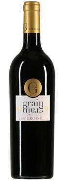Château Les Croisille - Grain par Grain