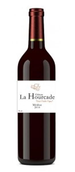 Chateau La Hourcade - Cuvée Vieilles Vignes