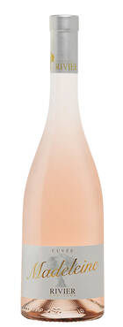 Maison Rivier - Cuvée Madeleine Rosé