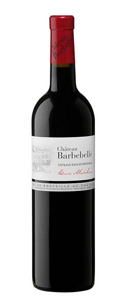 Château Barbebelle - Cuvée Madeleine