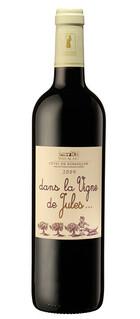 Dans la vigne de Jules ...