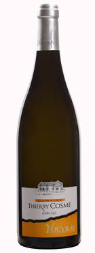 Domaine Thierry COSME - Vouvray Demi-Sec