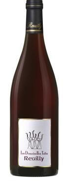 Domaines Tatin - Les Demoiselles Tatin Pinot noir