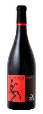 Domaine de Vénus - Les Démons