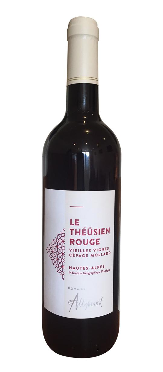 Le Théüsien