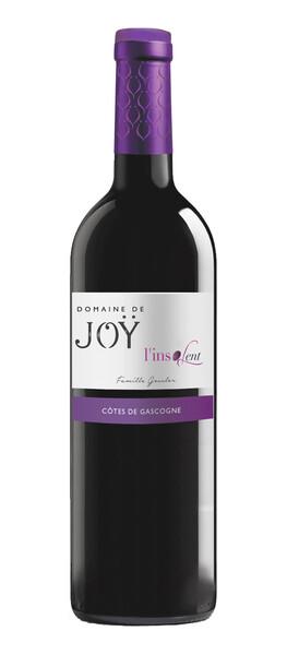 Domaine de Joy - L'Insolent - Rouge - 2018