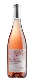 Rosé 2014 Les Demoiselles de Pallus Vieilles vignes