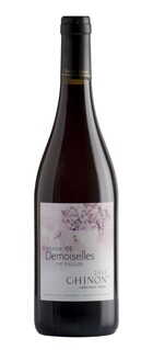 Rouge 2013 Les Demoiselles de Pallus Vieilles vignes