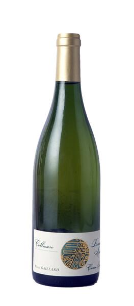 Domaine Madeloc - Collioure blanc - Tremadoc