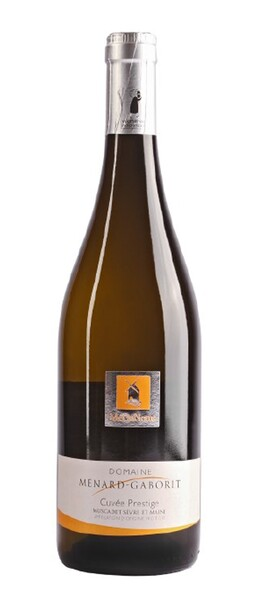 Domaine Ménard-Gaborit - Cuvée Prestige - Blanc - 2018