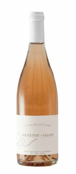 Domaine Philippe Gilbert - Menetou-Salon rosé