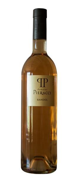 Domaine Pieracci - Bandol rosé