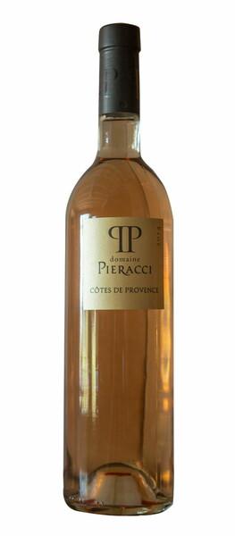 Domaine Pieracci - Côtes de Provence rosé