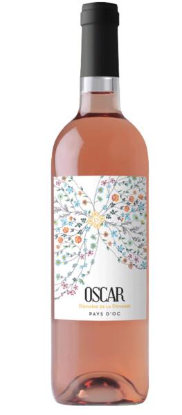 Domaine de la Dourbie - OSCAR ROSE