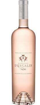 Vignobles Baron d'Escalin - Domaine d'Escalin Rosé