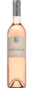 Domaine Montrose - Montrose, Rosé