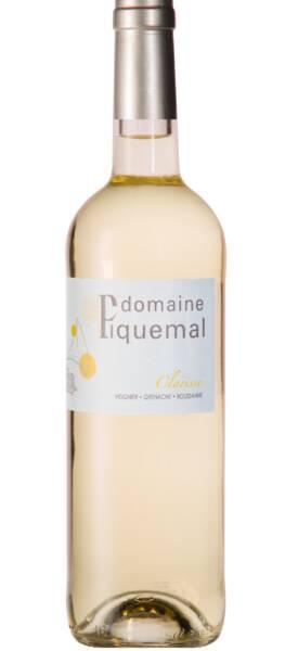 Domaine Piquemal - Clarisse
