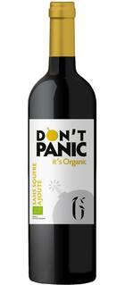 Don't Panic It's Organic Sans Sulfite Ajouté