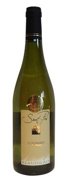 Domaine Saint-Pré - Cuvée Blanc