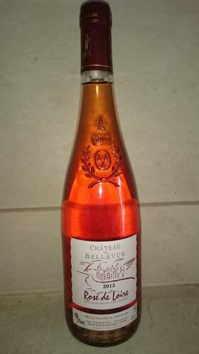 Château Bellevue - Rosé de Loire