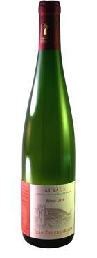 Domaine Jean Freudenreich - Jean Freudenreich - Pinot Gris