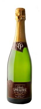Champagne Charles POUGEOISE - Cuvée Grande Réserve Blanc de Blanc