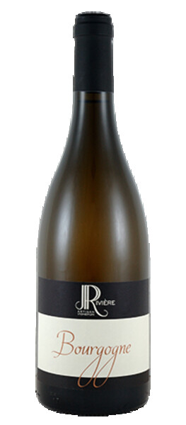 Domaine JP RIVIERE - Bourgogne Pinot Noir - Rouge - 2018