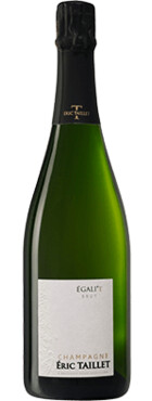 Champagne Eric TAILLET - Egali' T