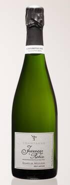 Champagne Jeaunaux-Robin - Brut Nature Eclats de meulière