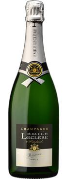 Champagne Emile Leclere - BRUT RESERVE EMILE LECLERE