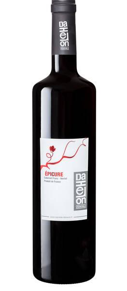 Vignoble Daheron - Epicure Rouge