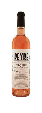 Domaine des Peyre - L'équipe