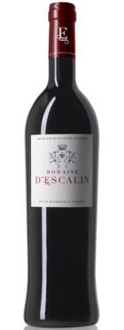 Vignobles Baron d'Escalin - Domaine d'Escalin