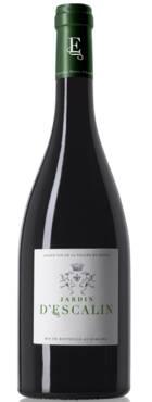 Vignobles Baron d'Escalin - Jardin d'Escalin