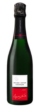 Champagne Picard & Boyer - Esprit de Famille