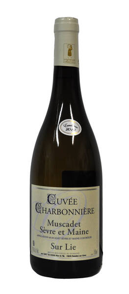 Domaine de la Grenaudière - Cuvée Charbonnière Excellence 2011