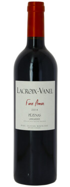 Domaine Lacroix-Vanel - Fine Amor