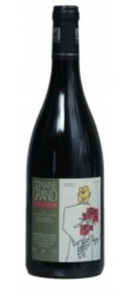 Domaine Grand Guilhem - Angels Fitou - Rouge - 2016