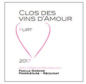 Clos Des Vins d'Amour - Flirt